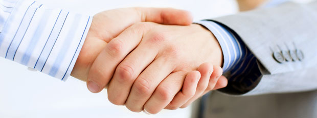 compliance-handshake